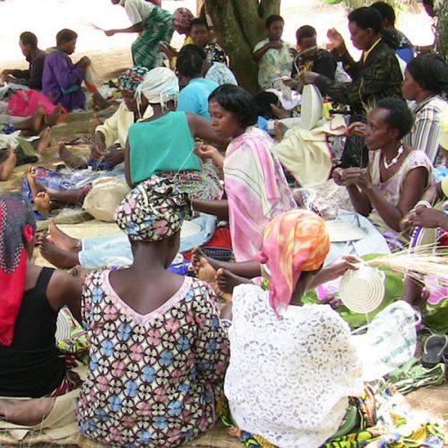 fair trade women's cooperative