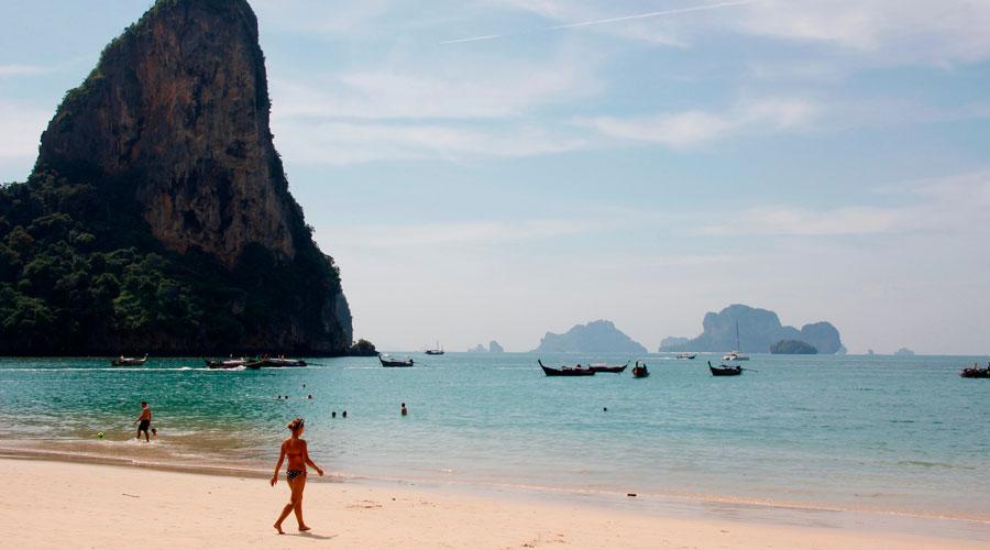 Meridian Wanderlist: Seychelles
