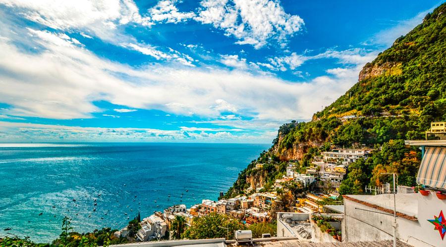 Meridian Wanderlist: Amalfi Coast