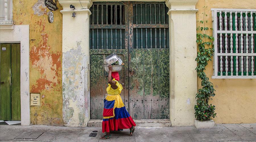 Meridian Wanderlist: Cartagena