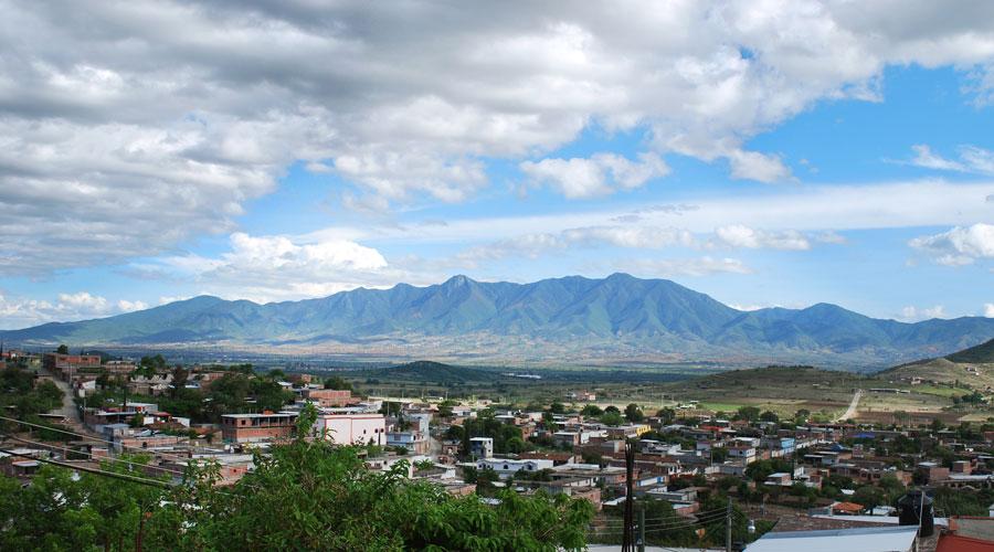 Meridian | Teotitlan del Valle