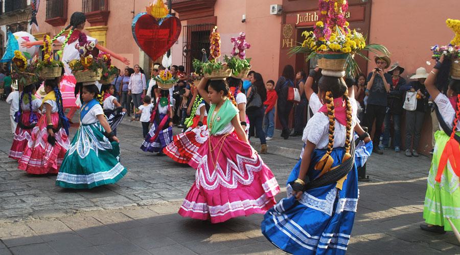 Meridian | Oaxacan Heritage