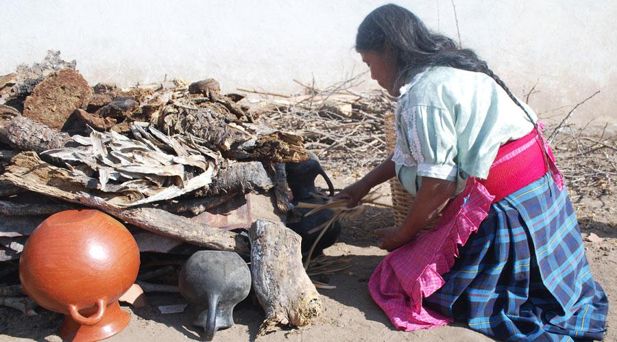 Meridian | Artisan Pottery in Oaxaca, Mexico