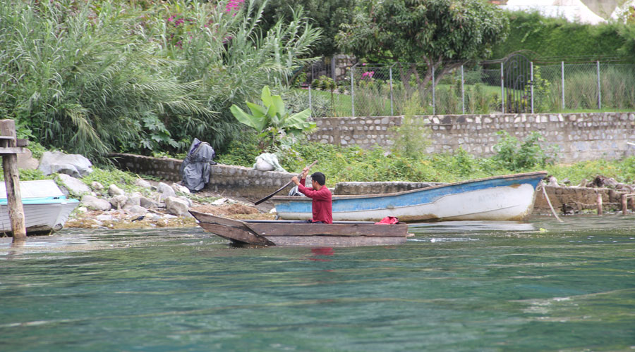 Meridian | Lake Atitlan, Guatemala