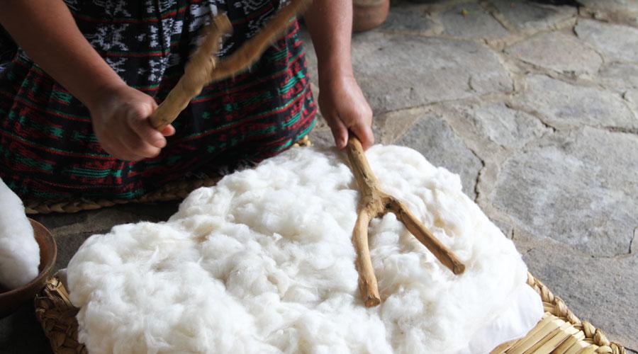Meridian | Guatemalan Textiles
