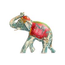 Meridian | Jaipur Wooden Elephant