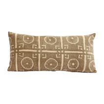 Meridian | Vintage Mudcloth Pillow X