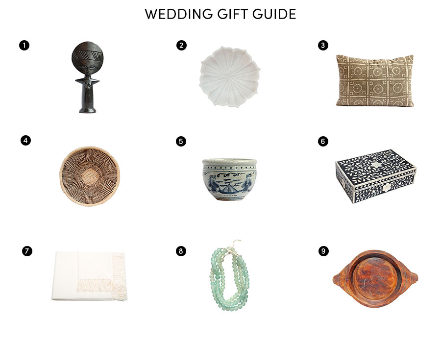 Meridian Wedding Guide Guide