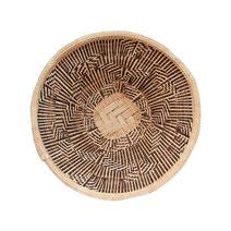 Meridian | Woven Palm Basket - Large