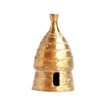 Meridian | Brass Bell