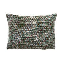Meridian | Vintage Huipil Pillow VI