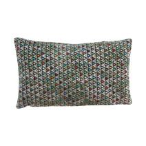 Meridian | Vintage Huipil Pillow VII
