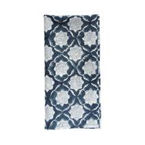 Meridian | Block Print Napkin Set - Soraya