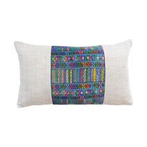Meridian | Vintage Huipil Pillow XI