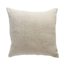 Meridian | Chiapas Wool Pillow - Ivory