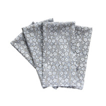Meridian | Block Print Napkin Set - Farrah