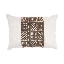 Meridian | Vintage Mudcloth Pillow XXVII