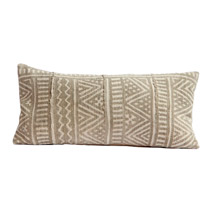 Meridian | Vintage Mudcloth Pillow I