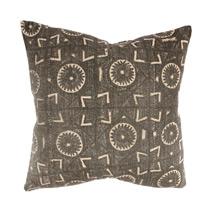 Meridian | Vintage Mudcloth Pillow XXX