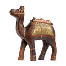 Meridian | Pushkar Wooden Camel