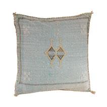 Meridian | Cactus Silk Pillow IV
