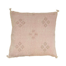 Meridian | Cactus Silk Pillow VI
