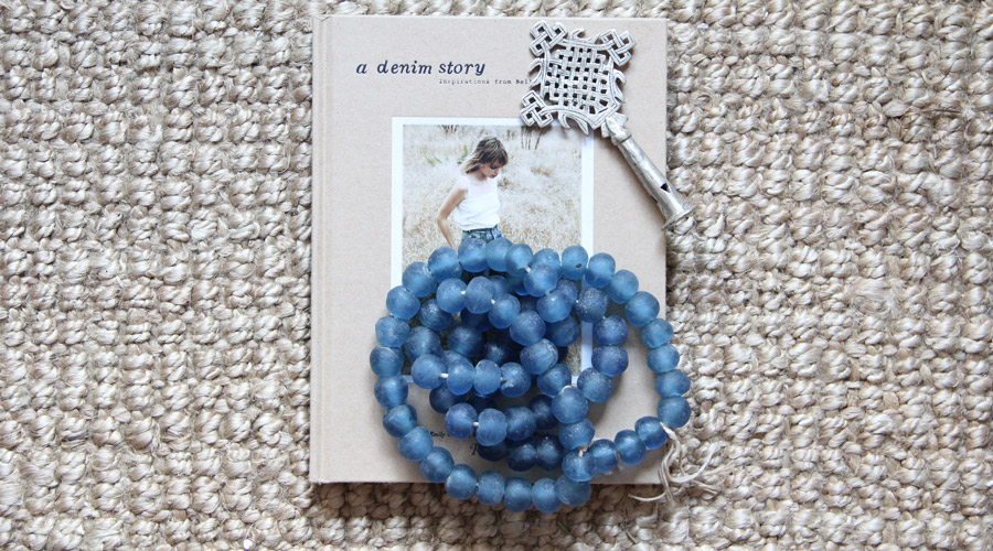 Meridian | How to Style Glass Beads