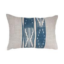 Meridian | Baule Ikat Pillow XLVI