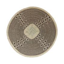 Meridian | Woven Palm Basket LXXVIII