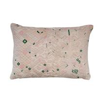 Meridian | Huipil Pillow XXIV