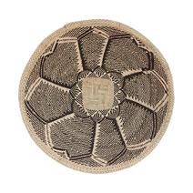 Meridian | Woven Palm Basket LIV