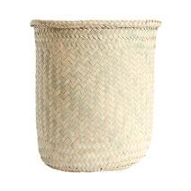 Meridian | Oaxacan Palm Basket