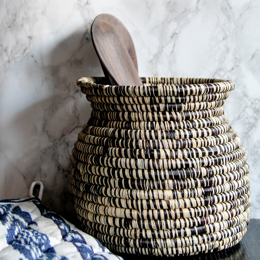 Meridian | Ugandan Kitchen Basket