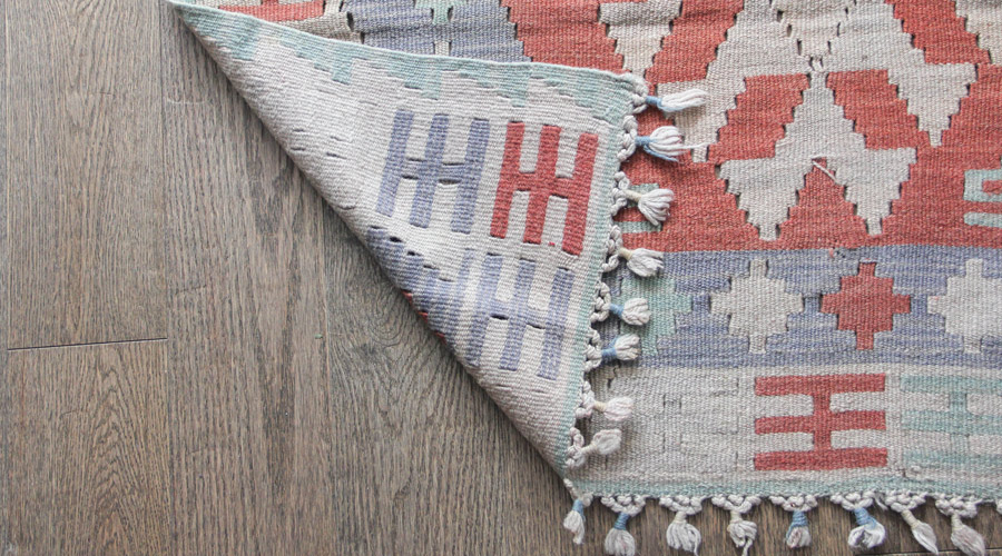 How to Read the Symbols in Our Kilim Collection | Meridian