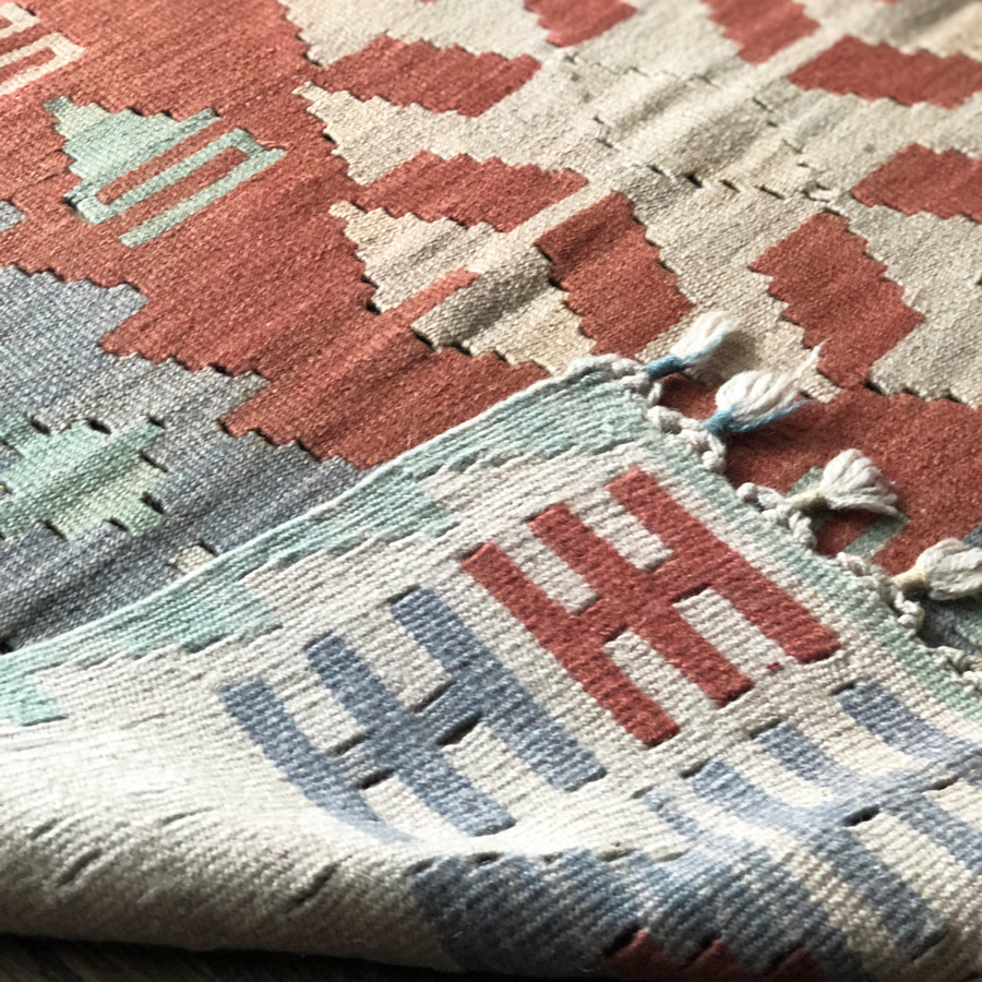 How to Read the Symbols in Our Kilim Collection   Meridian