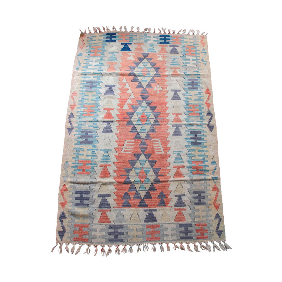 How to Read the Symbols of Our Kilim Collection | Meridian