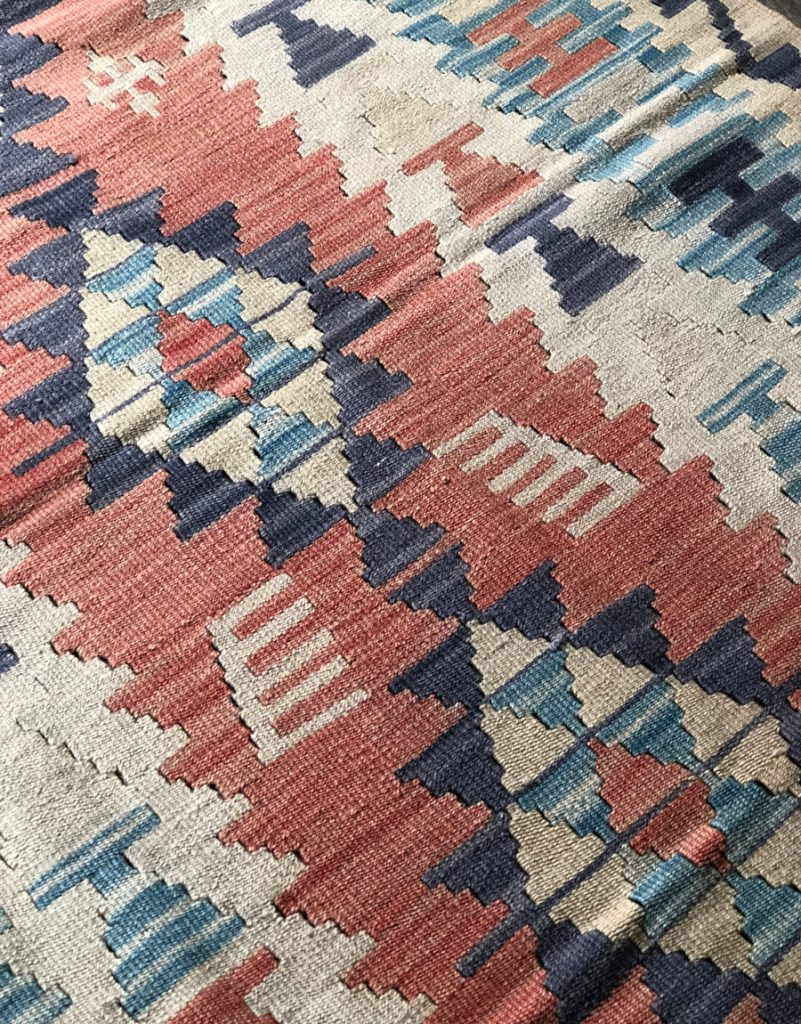 How to Read the Symbols on Our Kilim Collection | Meridian