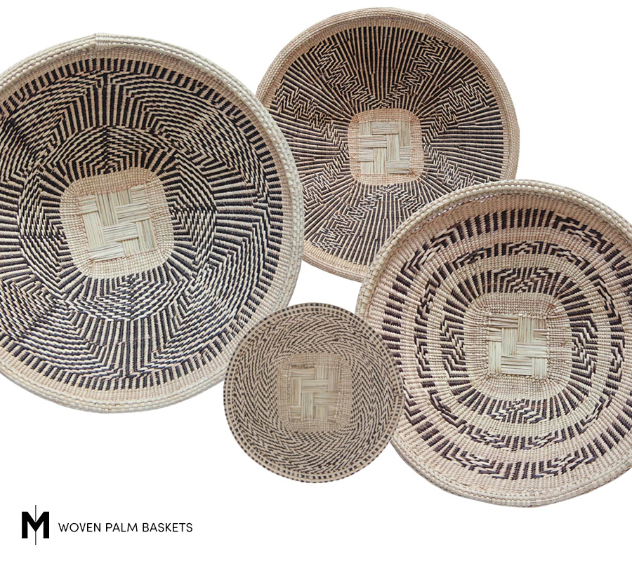 Meridian | The Zebra pattern is an intricate yet subtle design that is popular with Meridian Collectors.