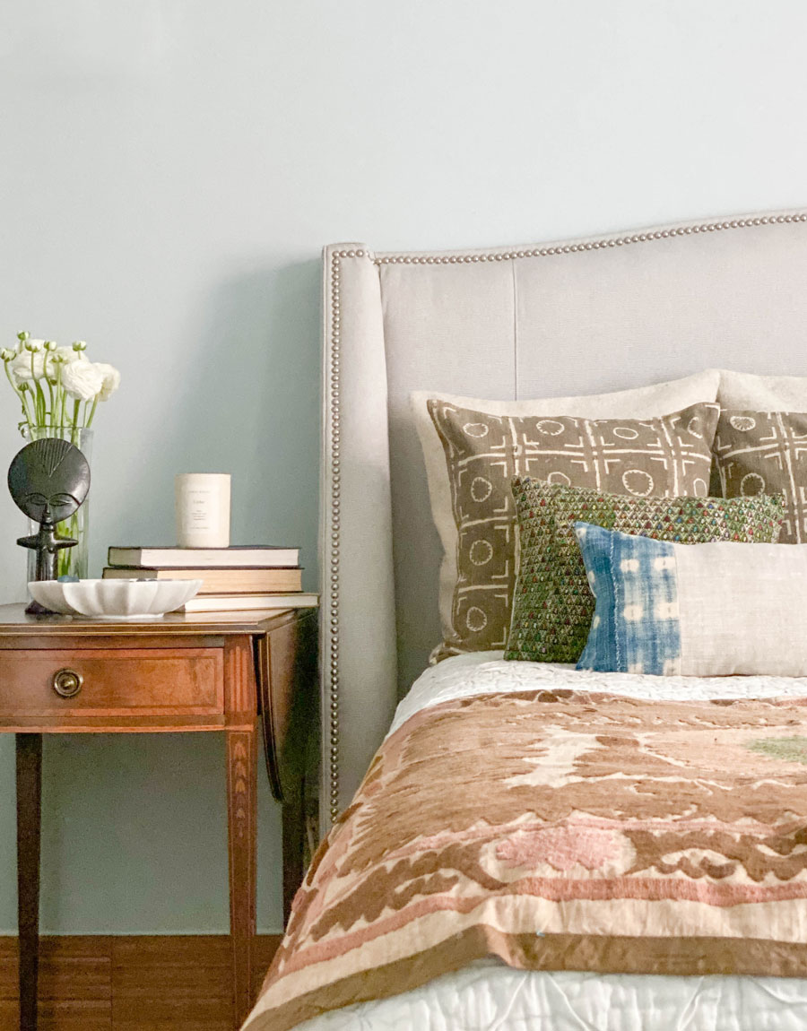 Meridian | 4 Reasons to Choose Vintage Pieces for Your Home Decor