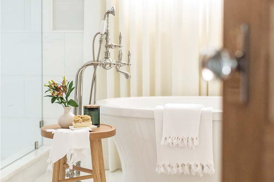 Self-carer-bath-collection