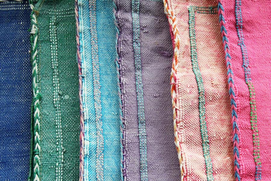 Cactus silk