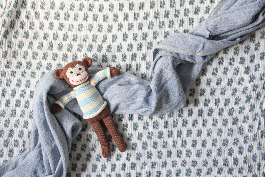 Meridian | Inside the Development Process of our Fair Trade Stuffed Animals